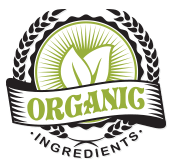Made from local organic ingredients when possible