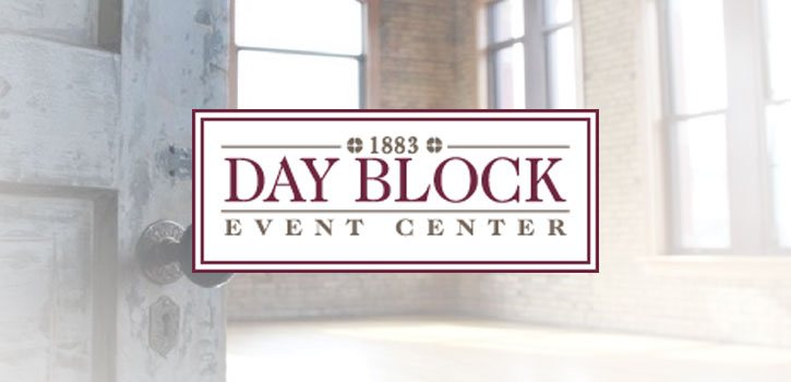 day block event center